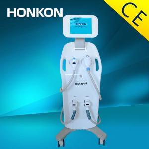 Buy cheap Resultado inmediato de HONKON Ulshape-L para el cuerpo que aprieta y el cuerpo que forma la máquina from wholesalers