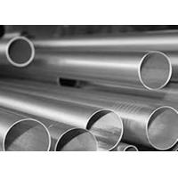 China Cold Drawn Seamless ERW Pipe Nickel Alloy Pipe Inconel 926 High Precision on sale