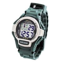 Buy cheap Newly Children sports watch with magnetic watch strap product