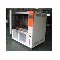 Buy cheap Heating And Cooling Temperature Humidity Climatic Test Chamber 80 Liter 5C / Min product