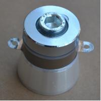 Buy cheap Multi Frequency Vibration High Power Ultrasonic Transducer For Cleaner from wholesalers