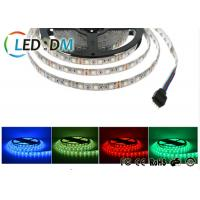 Buy cheap 5050 24V Flexible LED Strip Lights Showcase Decoration Use With 10mm PCB from wholesalers