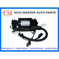 Buy cheap Original Auto Spare Parts Air Suspension Compressor For Audi A8 4E0616007E product
