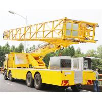 Buy cheap 8x4 Arm Type Bridge Inspection Vehicle Bailey With CA1310P63K2L6TCA1 Chassis from wholesalers