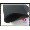 Rayón ignífugo suave del fieltro del carbono del fieltro los 8MM basado para el tratamiento térmico