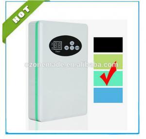 Buy cheap air d'utilisation de maison d'installation et générateur portatifs de l'ozone d'épurateur de l'eau product