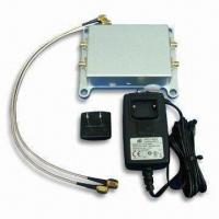 Buy cheap 802.11N Signal Booster with Outpower 500mW for Indoor Use product