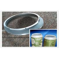 Buy cheap All Types Of Rotary Printing Machines Rotary Screen End Ring Of Stenter Parts product