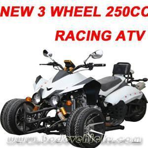China 250cc emballant le quadruple ATV 250cc Avt de emballage quadruplent wholesale