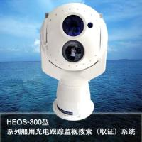 China Electrical Optical / IR Thermal Camera System For Aircraft Vessel And Vehicle Track on sale