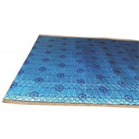 Buy cheap 1.4kg Easy Cleaning Aluminium Foil Auto Sound Deadening Mat Different Colors product