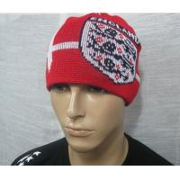 Buy cheap 2014 world cup beanie,football fan caps,promotion Gift Knitted Beanie Hat (YC-BN045) product