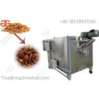 Buy cheap High quality almond roasting machine for sale/ almond roaster equipment factory price China supplier product