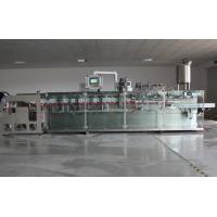 Buy cheap EM Standy Pouch Packing Machine PLC Programmable Computer Controller product