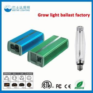 250w Hps Grow Light Quality 250w Hps Grow Light For Sale