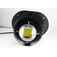 China Super Brightness 100w 150w 200 Watt Led High Bay Light 100-110lm / W wholesale
