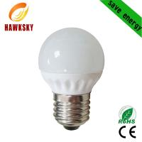 China 2014  hot sale products glass  material buying led light bulb factory on sale