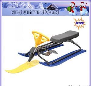 Buy cheap Scooter orientable de neige product