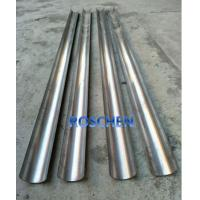 Buy cheap BQ NQ HQ PQ Triple Wireline Split Tube Customerized Size For Surface Exploration product