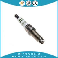 China 12120037244 ZGR6STE2 platinum bosch spark plug for BMW spare parts on sale