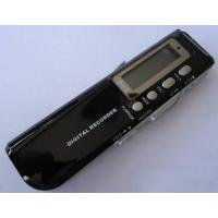 Buy cheap New DVR 4GB MP3 Player Digital Audio Voice Recorder product