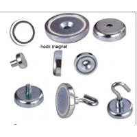 Buy cheap Neodymium Magnetic Ceiling Hook N35 magnet grade from wholesalers
