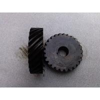 Buy cheap Machinery High Precision Gears By Forging - hobing , Helical Gear With Steel product