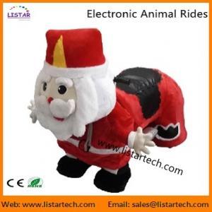 販売のための動物のモーターを備えられたトーイ・ライドを動かす中国の工場子供の乗車のおもちゃ