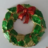 Buy cheap Polyresin Christmas Ornament product
