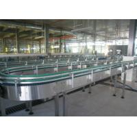 Quality Fruits Vegetables Canned Food Production Line Glass Bottle Metal Top Lid Type for sale