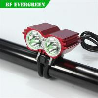 China BF Evergreen special services for super bright led cree mountain bike light on sale