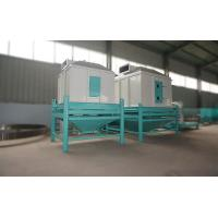 Buy cheap Feed Pellet Cooler with Counterflow Principe-Perfect Cooling Effect from wholesalers