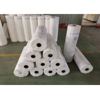 Buy cheap Construction Pond Waterproofing Membrane Long Durability Underground Engineering product