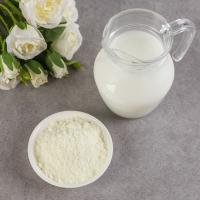 Buy cheap Cream White Dry Goat Milk Powder 25kg  Easy To Digest Minimize Effects Of Osteoporosis product
