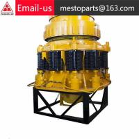 China sandvik cone crusher spare parts on sale