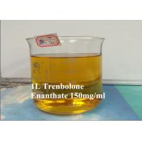 Buy cheap Muscle Building Liquid Injecting Anabolic Steroids Trenbolone Enanthate 200mg/Ml product