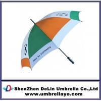 Buy cheap 2012 golf umbrellas wholesale product