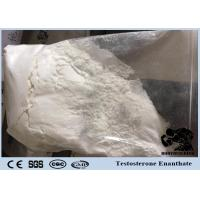 Buy cheap CAS 315-37-7 Test E Cutting Cycle Steroids Powder Testosterone Enanthate For Bodybuilder Fat Loss product