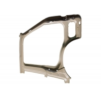 Buy cheap DC06 Steel 1925mm*1442mm*217mm OEM Toyota Body Parts For Bus front Door product