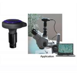 Buy cheap LW-500 5.0M pixel high resolution usb microscope digital camera electronic eyepiece product