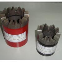 Buy cheap HQ3 Rock Drill Bits Impregnated Diamond Core Drill Bit For Geological Drilling from wholesalers