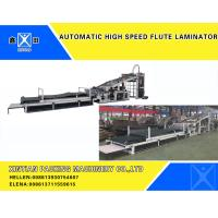 Buy cheap E Flute Corrugated Cardboard Carton Making Machine Cardboard automatic hight from wholesalers