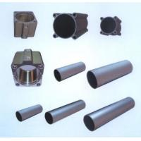 Buy cheap 1050 , 3003 , 5052 Grade Seamless Gas Cylinder Tubing Heat Extrusion , Welding product