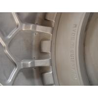 Buy cheap Forklift Solid Tire Mold  product
