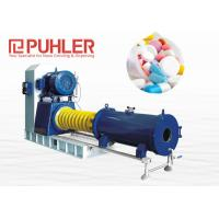 Buy cheap Big Flow Horizontal Sand Mill For Chemical Fiber Coatings / Gravure Inks / Ink Bead Mill product