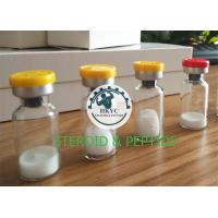 Quality 5mg / Vial Selank Peptides Steroids Pharmaceutical Raw Materials White Powder for sale