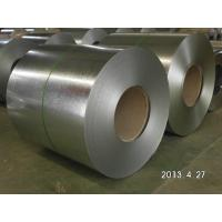 SGCC Commerical Quality PPGI Coil , Zero Spangle Zinc Coated Galvanized Steel coils