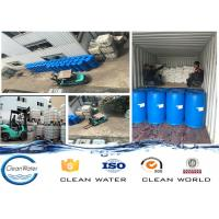 Buy cheap White Or Light Yellow Silicone Based Defoamer Viscous Emulsion Clean Water ISO / BV PH 6.5 ~ 8.5 product
