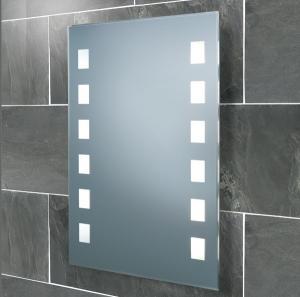 Buy cheap Зеркало батроом освещения, освещенное противотуманное зеркало, зеркало ванной комнаты умное product