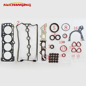 For DAEWOO KALOS F14D5 F14D3 F16D3 METAL Engine seal gasket Engine Rebuilding Kits Auto Parts Engine Parts 52261100